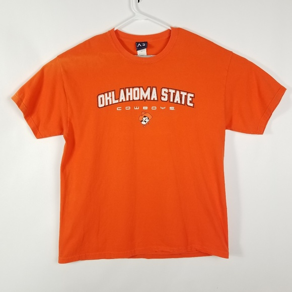 online store f660b d4415 Oklahoma State Cowboys T-Shirt Size XL